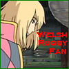 Welsh, Howl
