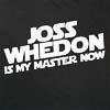 joss whedon - my master