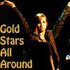 storywriter84: gold stars all around 2 - WH13 Claudia