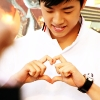 Lyz: wooyoung - heart