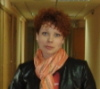 оранж.шарф
