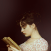 fairefax.: austen: bookish
