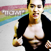 2PM > Chan is rrawwwwr