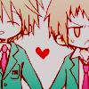 TMoHS // Itsuki <3 Kyon