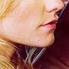 scarlett: true blood - sookie - lips