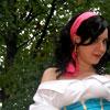 mary: Cosplay - Esmeralda