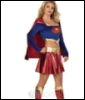Cosplay Super Woman
