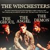 ℒℴѵℯ » prepare to bleed.: WINCHESTERS → we run this town