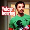 Vulcan Hearing