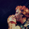 Jenn: Kiss || Rickman & Mirren