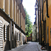 side street by turloughishere