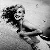 Lex: [Actors] Marilyn laughs