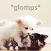 °°  £å  §âM¥  °°: * GLOMPS*