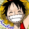 Luffy sunshine