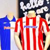 athletic club shirts
