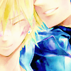 FFVII; smile like you mean it