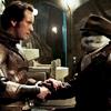 Ronch Ronch Ronch: Watchmen: Awkward Handshake