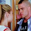 Glee - Puck/Quinn