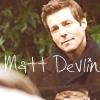 DS Matt Devlin