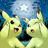 Pikachu -- Star