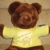 Brownie Bear
