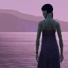 pixelcurious: sunset
