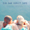 Simon: Ginny/Luna- our own sunlit days 2