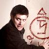 Dean knows anti-angel blood mojo