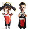 She!Sam of the Real People: SPN: sam and dean - trick or treat