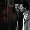 SN : Dean/Castiel {together}
