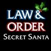 Law & Order Secret Santa