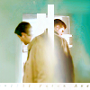 Evenstar: SPN- DeanCas back to back pretty