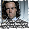 cylon overlords