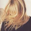 little lady georgie.: [F] blonde.