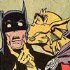 Comics: Batman