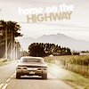 141.12: SPN : Home on the Highway