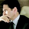 SSA McGeek: Hotch....I think very deeply