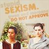 Sunny: Merlin Medieval Feminism