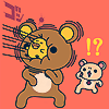 ✖ RILAKKUMA!?