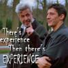 slvrcrystalc: MJ Experience Highlander