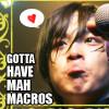 Kpop macros