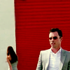 Stef: Burn Notice - red