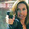 CATH: Liv Bad ass