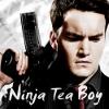 ninja tea boy