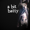 absous: a bit batty