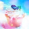 ru_salki99: stock - cupcake