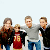 I'm that girl you can't shut up: SPN - J2 & Wee!Sam & Wee!Dean