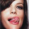 epic_sunshine: ragazza lingua