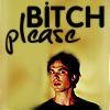 ♦ The Vampire Diaries - Damon Bitch Plea