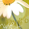 Daisy - myself